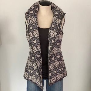 Vest for All Seasons by Coldwater Creek